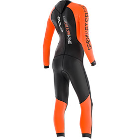 ORCA Core Openwater One Piece Dames, black